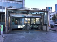 中野坂上マンション 中野坂上駅