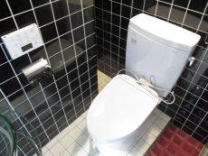 中野日興マンション (29)トイレ 洗面