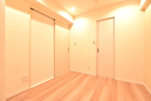 ジェイパーク渋谷神泉 洋室1