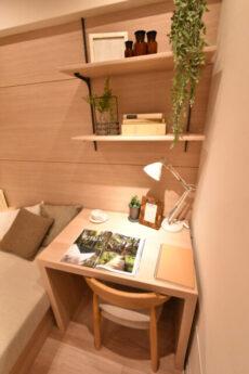 ジェイパーク渋谷神泉 サービスルーム