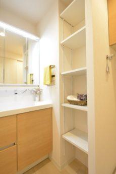 クリオ八幡山壱番館 洗面室
