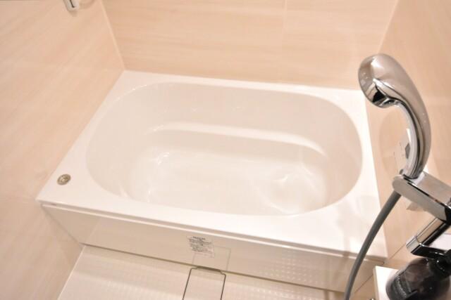 コスモ二子玉川 浴室