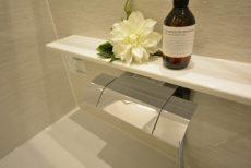 ライオンズマンション小石川植物園 浴室