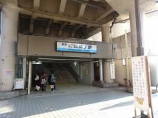 シャンボール南品川 青物横丁駅