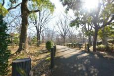 桔梗ハイツ一番町 北の丸公園