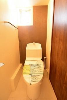 松涛マンション トイレ