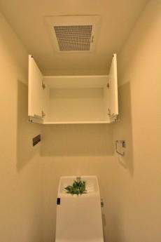 ライオンズマンション弦巻 トイレ