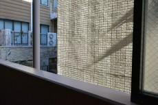 マイキャッスル大井町Ⅱ 玄関前廊下からの眺望