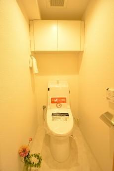 目白ハイツ トイレ