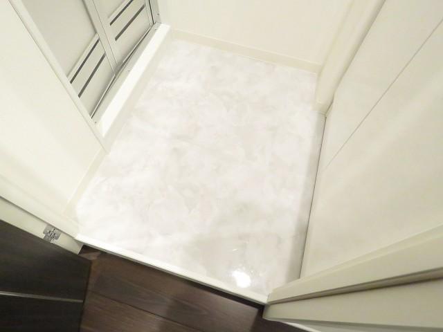 第23宮庭マンション 洗面室