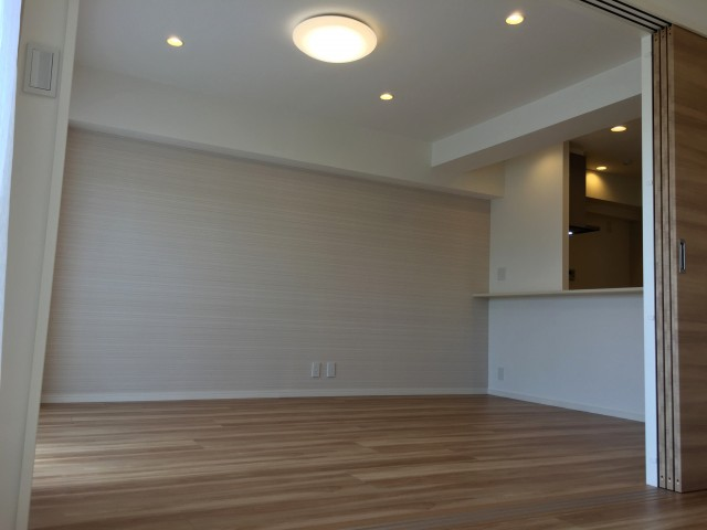 赤堤スカイマンション 洋室約6.6帖