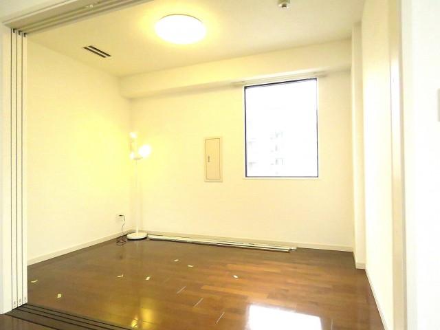 菱和パレス若松町 洋室約4.7帖