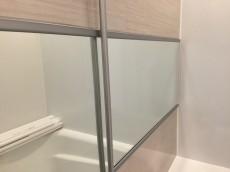 ハイホーム砧公園 バスルーム