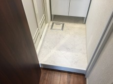 キャッスル荻窪 洗面室&バスルーム