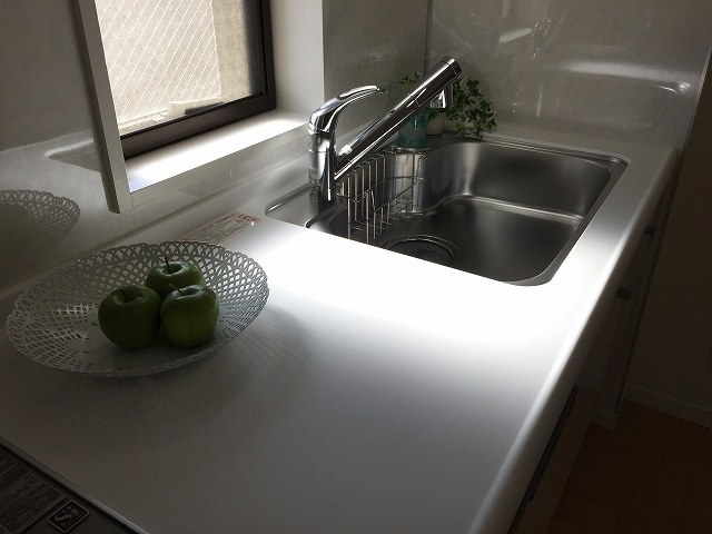 ダイアパレス目黒本町 キッチン