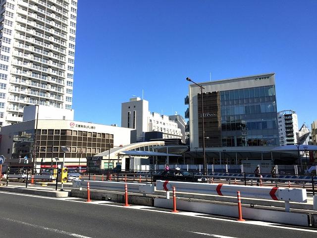 東中野ハイツ 東中野駅