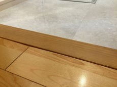 東中野ハイツ 洗面室&バスルーム