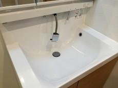 東中野ハイツ 洗面台