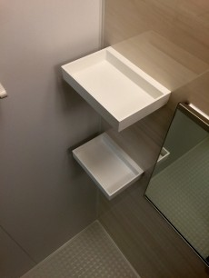 東中野ハイツ バスルーム