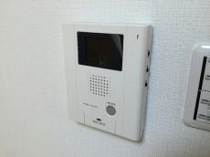 東中野ハイツ インターフォン