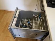東中野ハイツ 食洗機