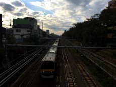 東中野ハイツ 周辺環境