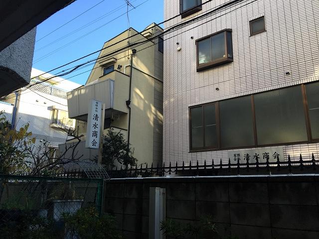 グリーンキャピタル神楽坂 専用庭眺望