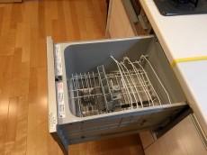 グリーンキャピタル神楽坂 食洗機