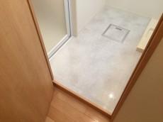 ライオンズマンション上北沢 洗面室&バスルーム