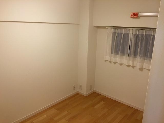 赤堤スカイマンション 洋室約5帖