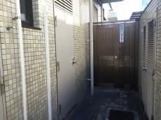 ハウス南経堂 トランクルーム