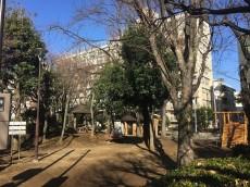 ル・リオン中野坂上 周辺環境