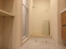 中野方南町グランドハイツ 洗面室&バスルーム