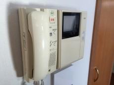 マイキャッスル高井戸 インターフォン