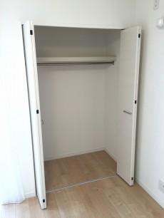 コートハウス上野毛 洋室約7.5帖収納