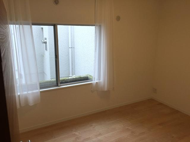 コートハウス上野毛 洋室約5.7帖