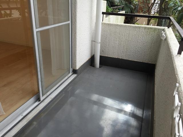 コートハウス上野毛 洋室約5.5帖バルコニー