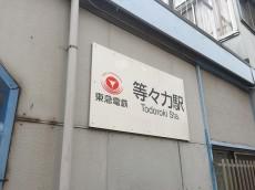 コートハウス上野毛 等々力駅
