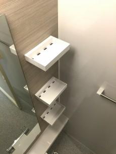 ファミール太子堂 バスルーム