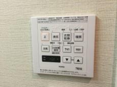 ファミール太子堂 バスルームスイッチ