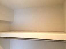 ファミール太子堂 洋室約4.7帖収納