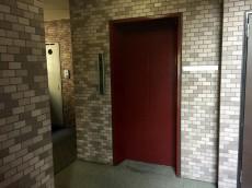 クレッセント池尻大橋 エレベーター