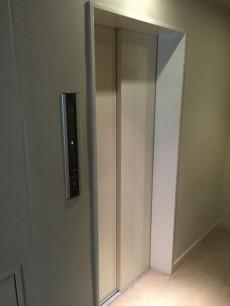 ガーデンコート世田谷赤堤 エレベーター