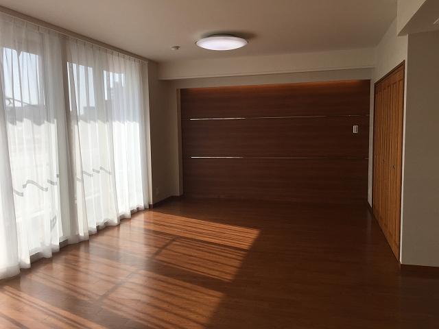 ガーデンコート世田谷赤堤 リビングダイニングキッチン