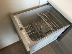 ガーデンコート世田谷赤堤 食洗機