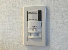 荻窪武蔵野マンション 人感センサー
