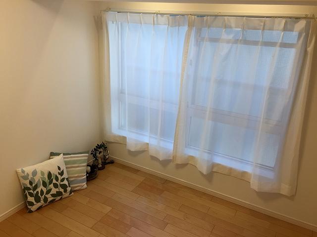 荻窪武蔵野マンション 北側洋室