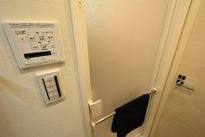 ライオンズマンション上北沢502号室 バス (3)