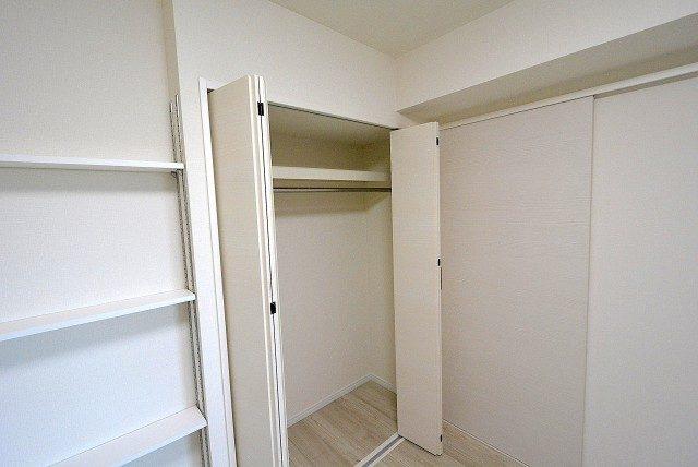 ライオンズマンション上北沢502号室 洋室2 (1)