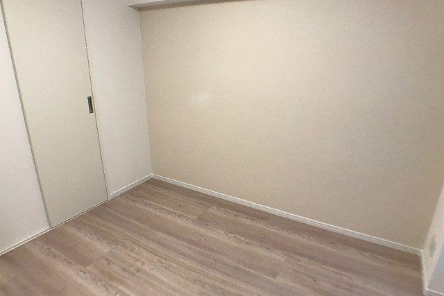ラフィネ東銀座 洋室5.0